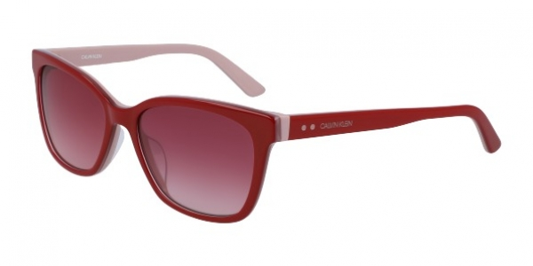 CALVIN KLEIN CK19503S RED/BLUSH