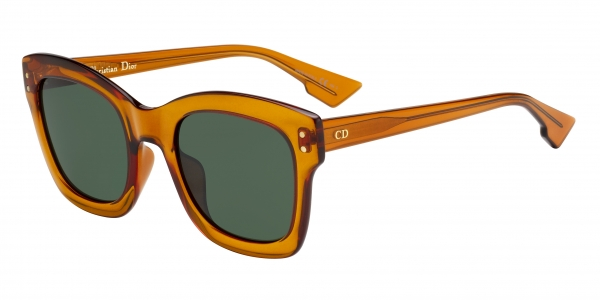DIOR DIORIZON2       ORANGE