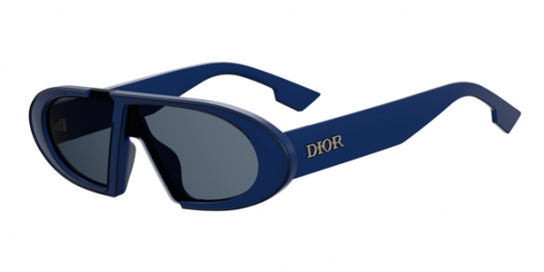 DIOR DIOROBLIQUE BLUE