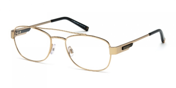 DSQUARED DQ5121 SHINE GOLDEN