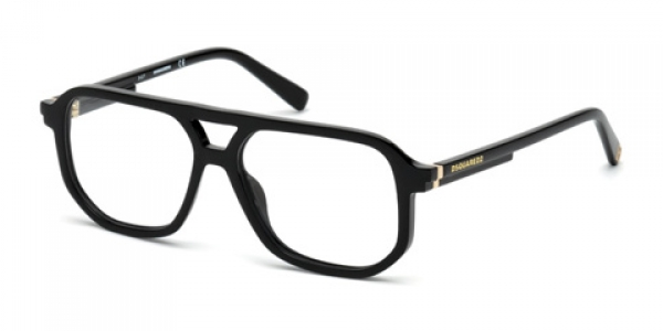 DSQUARED DQ5250 001