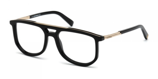 DSQUARED DQ5258 001