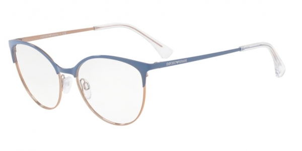 EMPORIO ARMANI EA1087 LIGHT BLUE/LIGHT BRONZE
