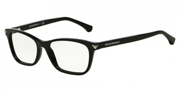 f3266e171b Emporio Armani Prescription Glasses