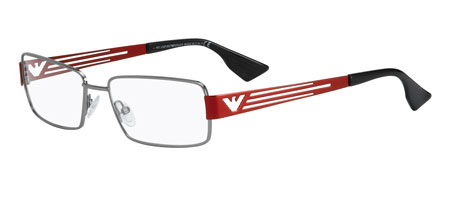 EMPORIO ARMANI EA 9599 RUTH RED
