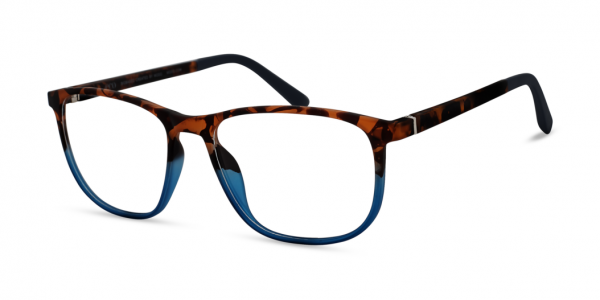 ECO COLUMBIA TORTOISE / BLUE GRADIENT