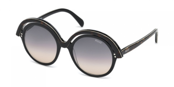 Emilio Sunglasses Visual 01B Click Pucci EP0065 W87zR8