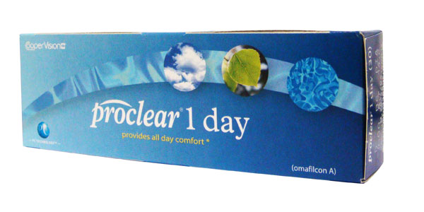 COOPER VISION Proclear 1 Day 30