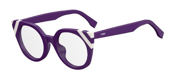 FENDI WAVES FF 0246 VIOLET