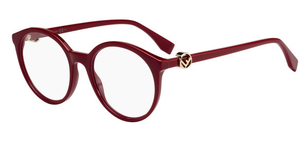 FENDI FF 0309 RED