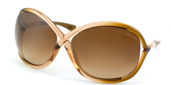 TOM FORD FT0009 WHITNEY 74F