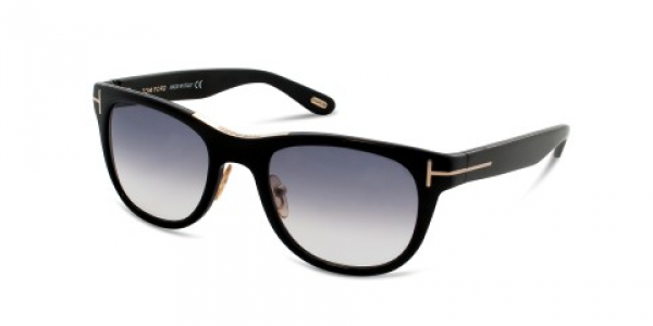 e93e1fa4d91b Tom Ford Sunglasses FT0045 01B