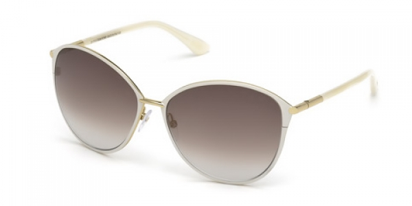 Tom Ford FT0320 32F » Lunettes de Soleil   Visual-Click 4fe255a7438c