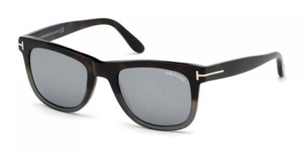 TOM FORD Leo FT0336 55C