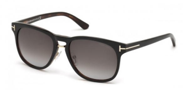 adffb428ab7 Tom Ford FT0346 FRANKLIN BLACK 01V