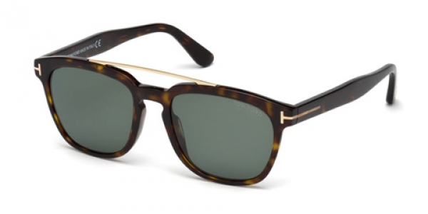 TOM FORD Holt FT0516 52R