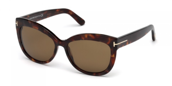TOM FORD Alistair FT0524 54H