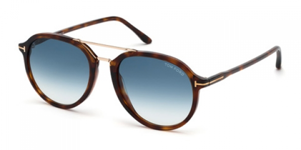 TOM FORD Rupert FT0674 54W