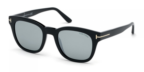 TOM FORD Eugenio FT0676 01C