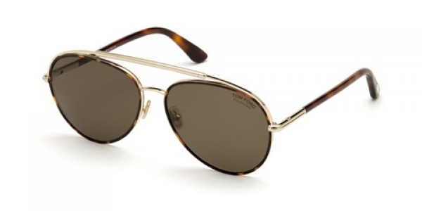 TOM FORD FT0748 52H