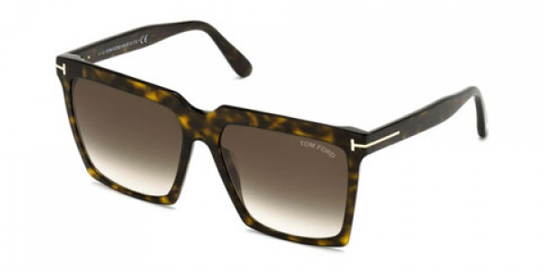 TOM FORD Sabrina FT0764 52K