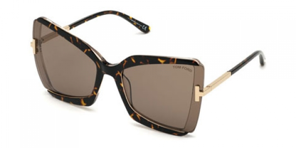 TOM FORD FT0766 56J