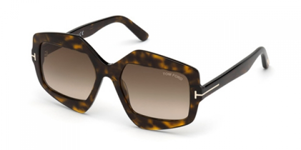 TOM FORD Tate-02 FT0789 52F
