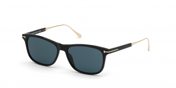 TOM FORD Caleb FT0813 01V