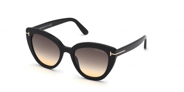 TOM FORD Izzi FT0845 01B