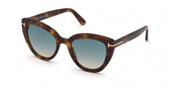TOM FORD Izzi FT0845 53P