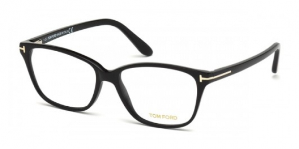 TOM FORD FT5293 SHINE BLACK