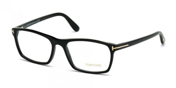 TOM FORD FT5295 SHINE BLACK