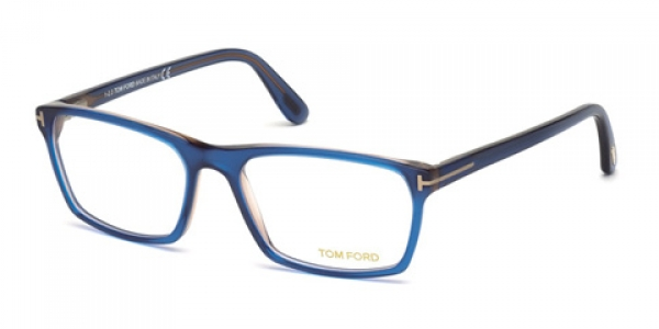 e57e26de3b Tom Ford Prescription Glasses FT5295 092 56 0