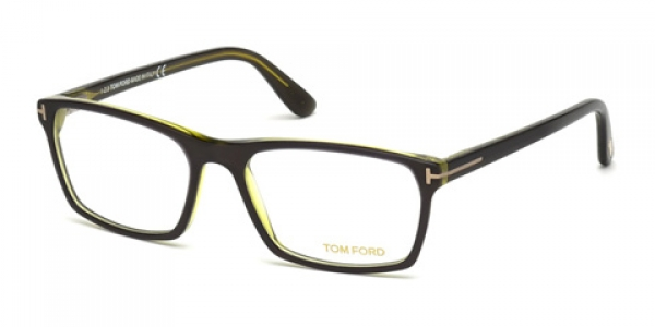 TOM FORD FT5295 DARK GREEN