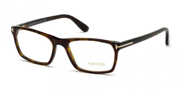 TOM FORD FT5295 DARK HAVANA / GREY