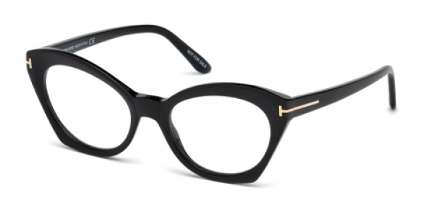 TOM FORD FT5456 Negro Mate
