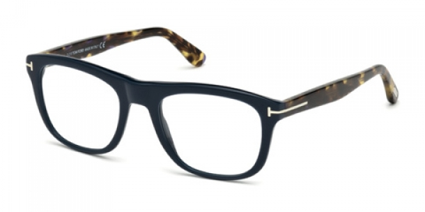 TOM FORD FT5480 Azul Brillo