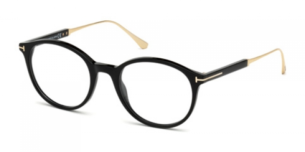 TOM FORD FT5485 Negro Brillo