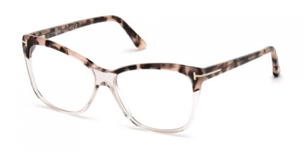 8cd9072252 Tom Ford Prescription Glasses FT5512 074 54/14 | Visual-Click