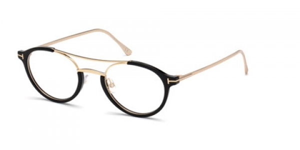 342e6000dedc Tom Ford Prescription Glasses FT5515 001