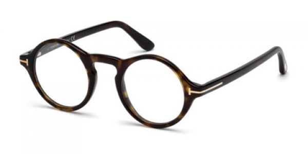 87619215b26 Tom Ford Prescription Glasses FT5526 052