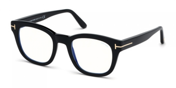 TOM FORD FT5542-B Shiny Black