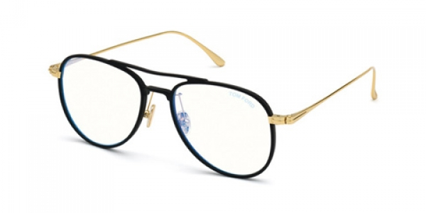 TOM FORD FT5666-B 002