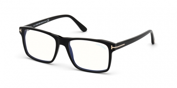TOM FORD + Solar Clip FT5682-B 001