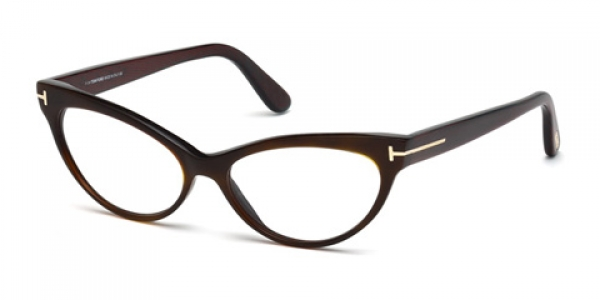 TOM FORD FT5317 DARK HAVANA
