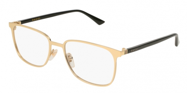 f5f4dfa96f Gucci GG0294O 001 Prescription Glasses