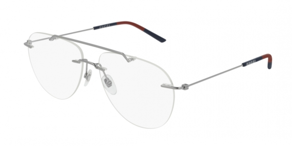 763e176efc70d Gucci GG0398O 003 Prescription Glasses