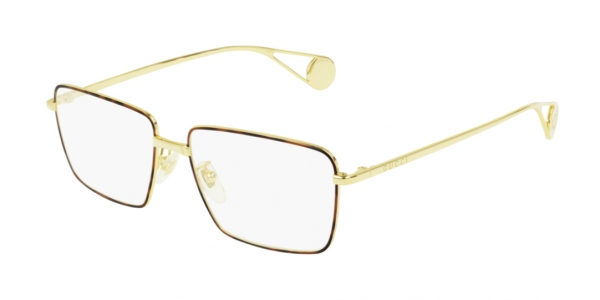 f9f2494ae7 Gucci GG0439O 002 Prescription Glasses