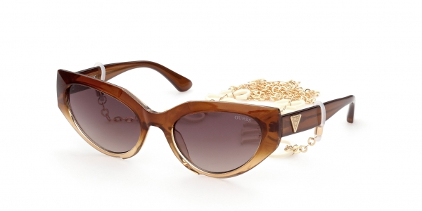 GUESS GU7787 Light Brown/other