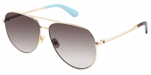 KATE SPADE NEW YORK ISLA/G/S 086 (HA)